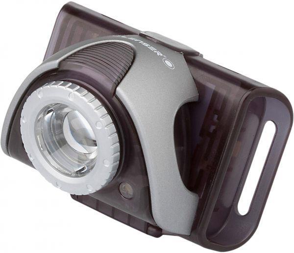 Led Lenser Seo B5R 9005 Rg Gray B.Fener Led9005-Rb