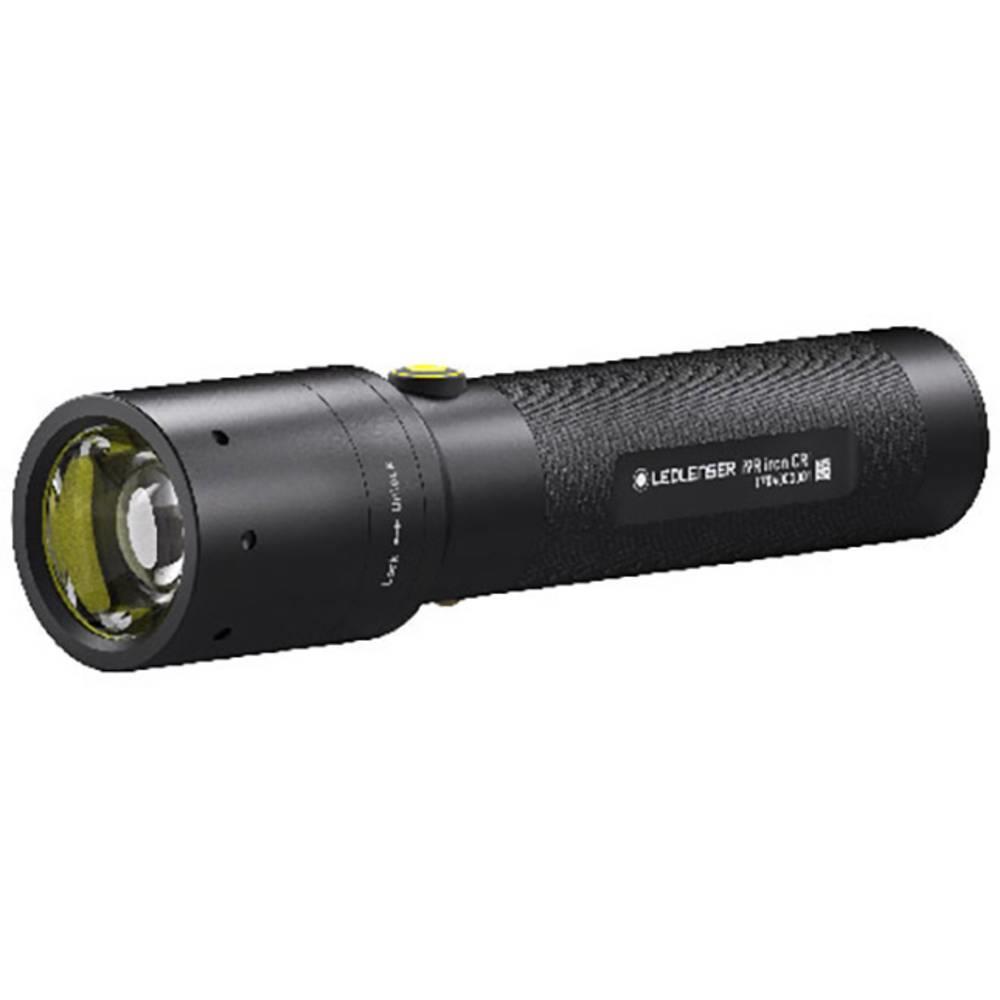 LedLenser İ9R İron CRI 500888 El Feneri