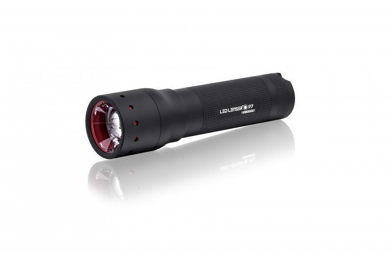 Ledlenser P7 El Feneri LED500900