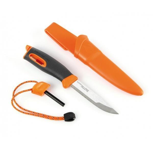 Light My Fire® Swedish Fireknife® Ateş Başlatıcılı Bıçak Lmf-1211