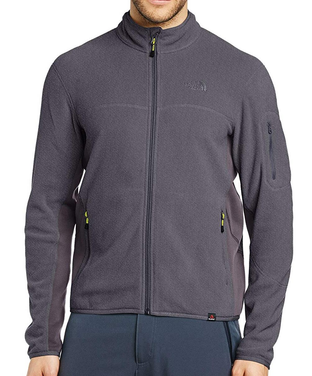 The North Face Erkek 100 Aurora Jacket T0Cg67J3U