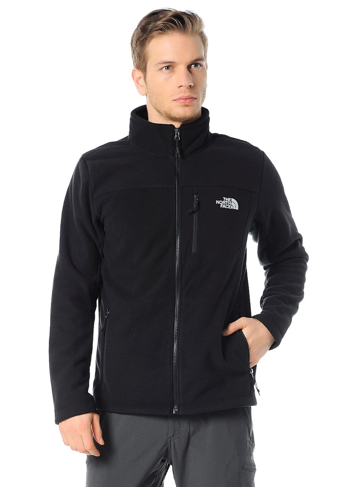 The North Face Veste Chimborazo FZ Erkek Ceketi T0Cc6Akx7