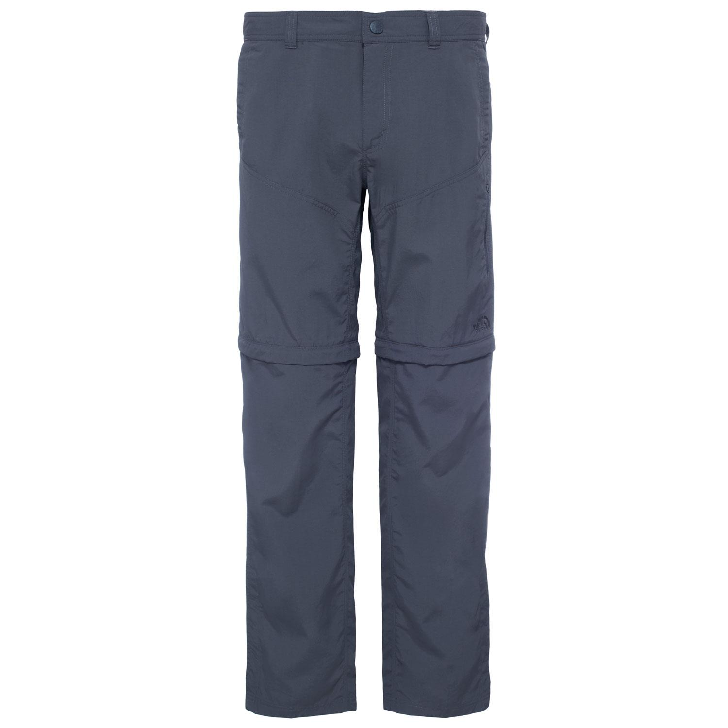The North Face M Horızon Convertıble Pant Eu T0Cf700C5Reg