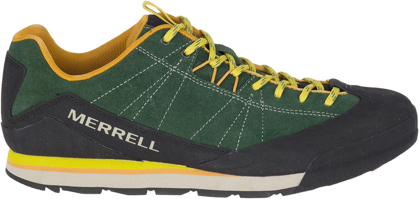 Merrel CATALYST SUEDE Erkek Outdoor Ayakkabısı  J000095