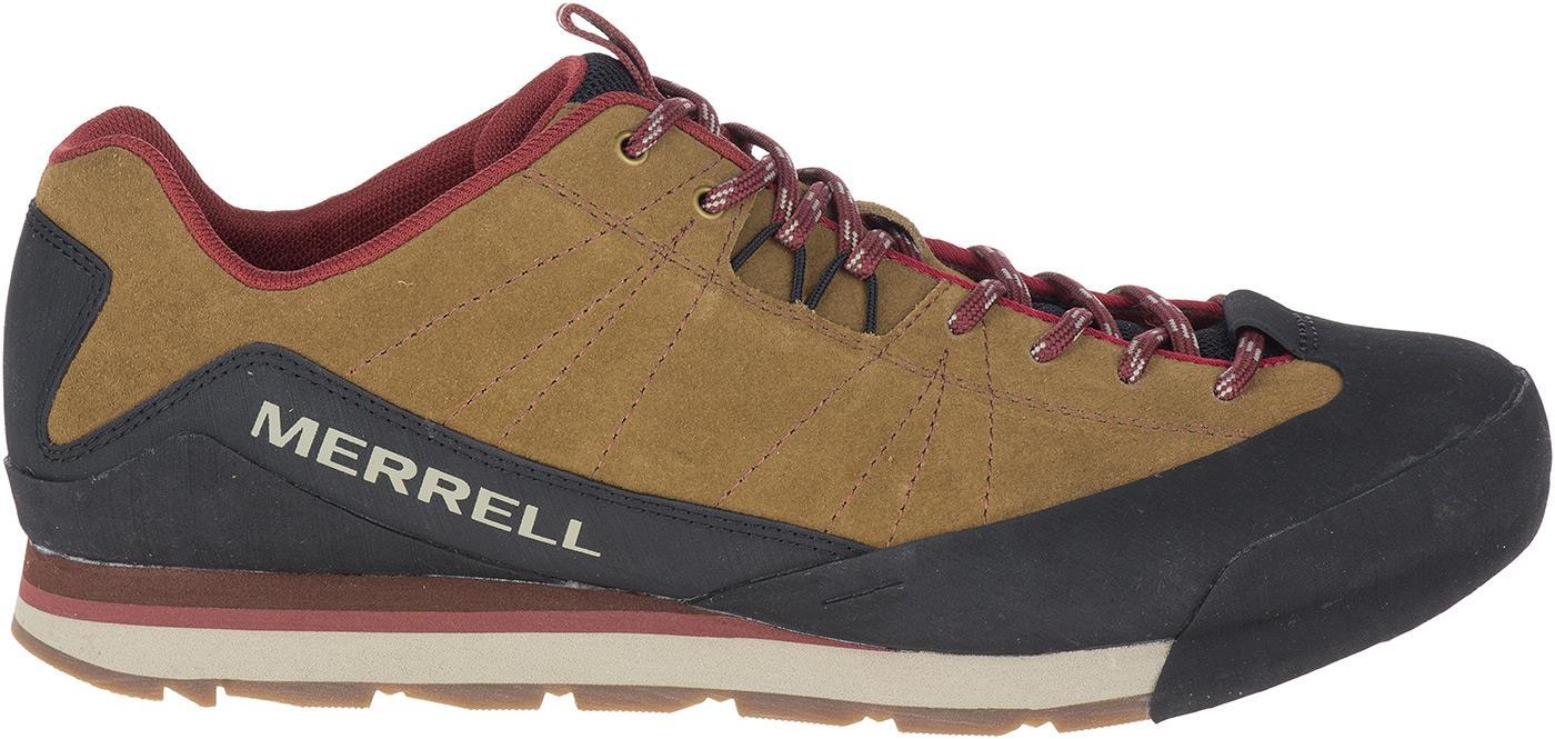 Merrel Catalyst Suede Erkek Outdoor Ayakkabısı J000961