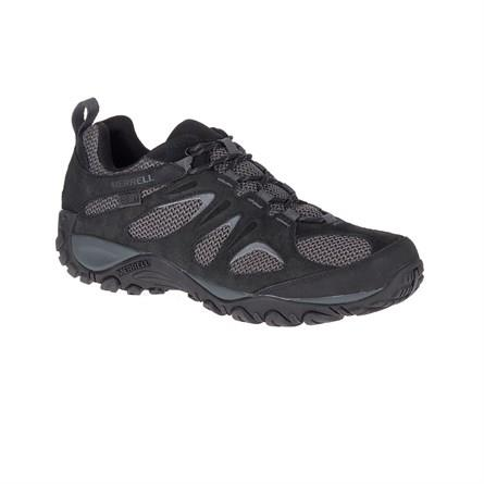 Merrell Yokota 2 Wp Ayakkabı Black/Granite J46545