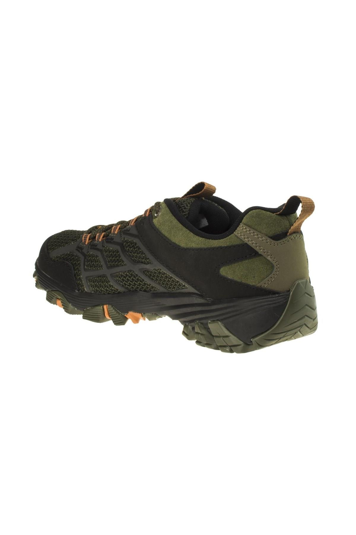 Merrell Moab Fst 2 Gtx Ayakkabı Olive/Adobe J77447