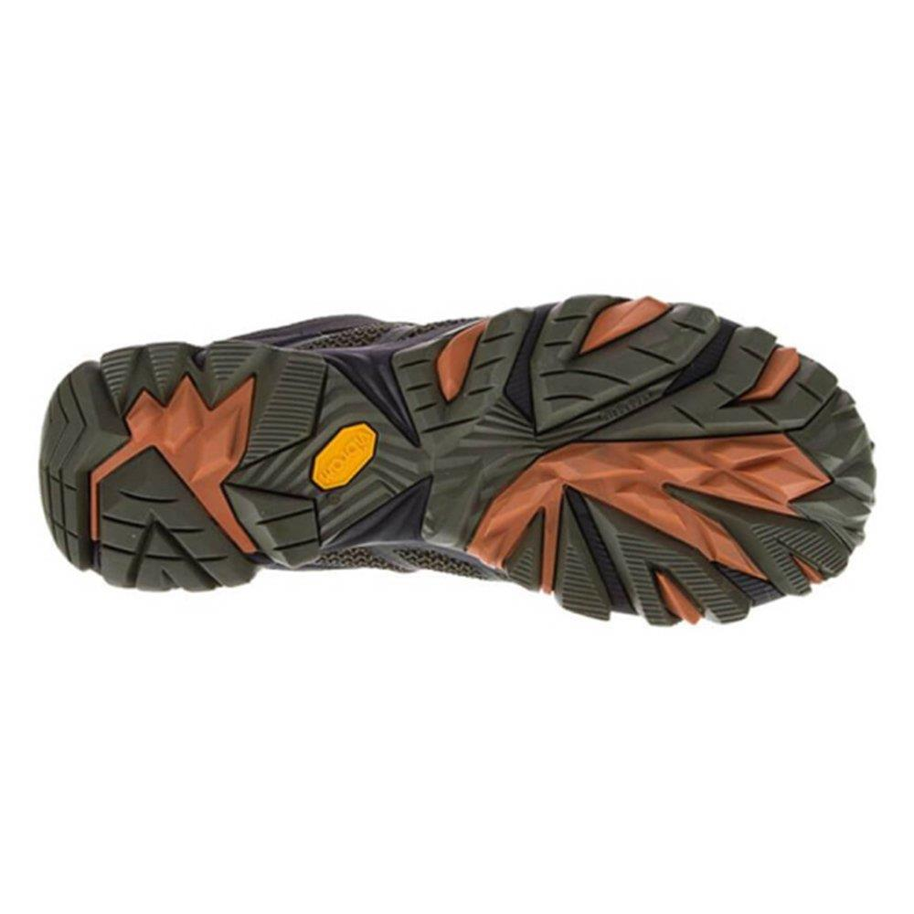 Merrell Moab Fst 2 Gtx Ayakkabı Siyah/Granite J77443