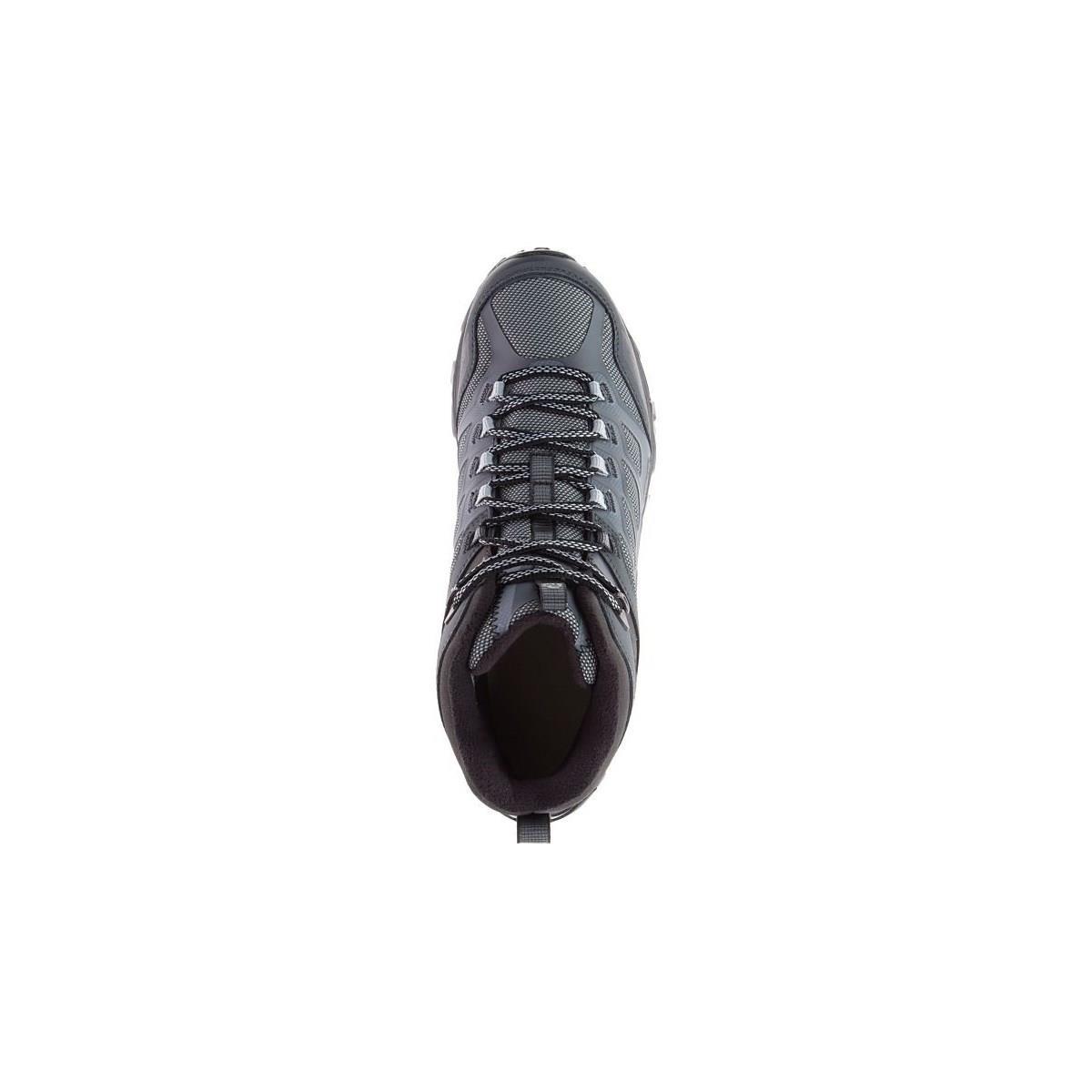 Merrell Moab Fst İce+Thermo Erkek Ayakkabı J09597