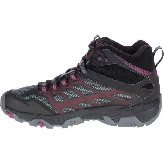 Merrell Moab Fst İce+Thermo Kadın Ayakkabı J09598