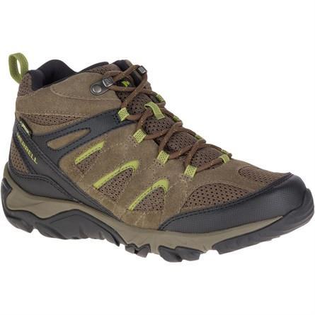 Merrell Outmost Mid Vent Gtx Erkek Ayakkabı J09507