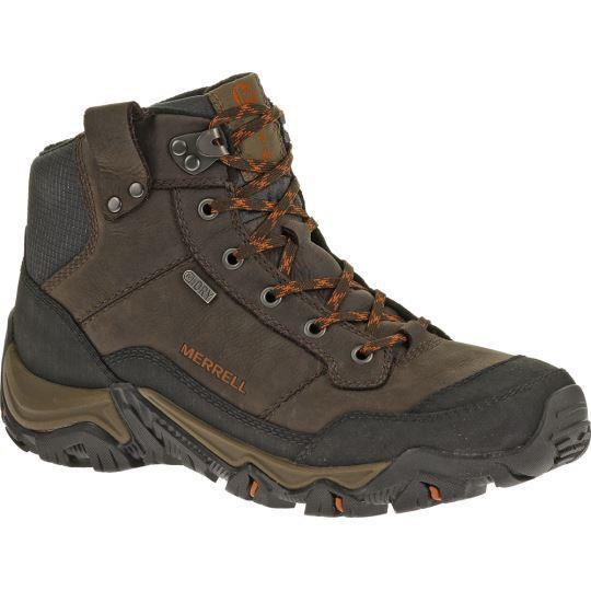 Merrell Polarand Rove Waterproof Su Geçirmez Erkek Ayakkabı J21127