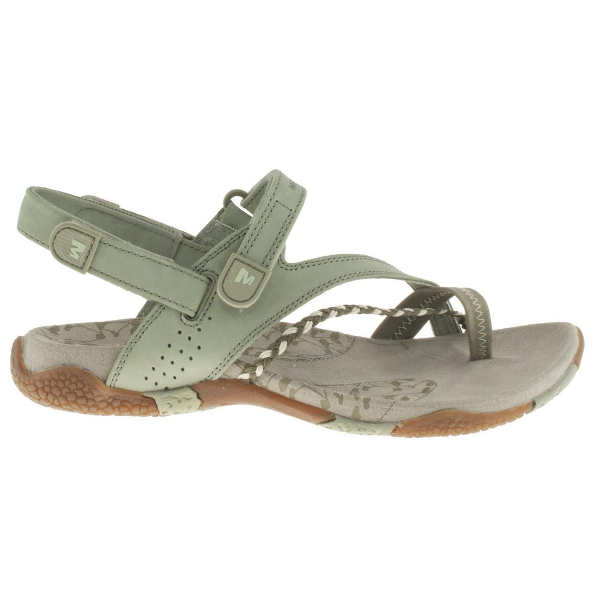 Merrell Siena Kadın Sandalet J36518