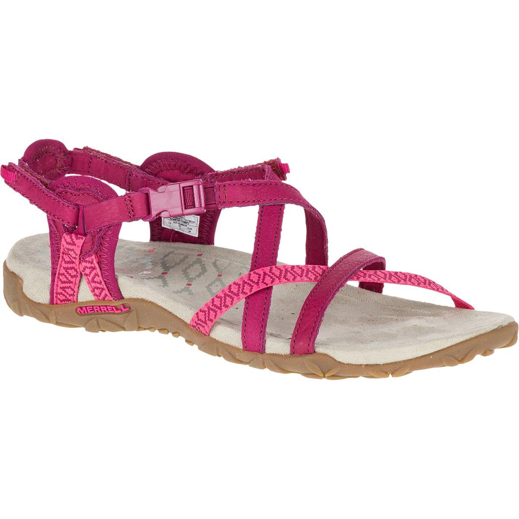 Merrell Terran Lattice 2 Kadın Sandalet J55310