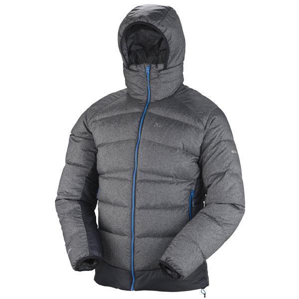 Millet Advance Down Ördek Tüyü Erkek Ceketi Miv5552