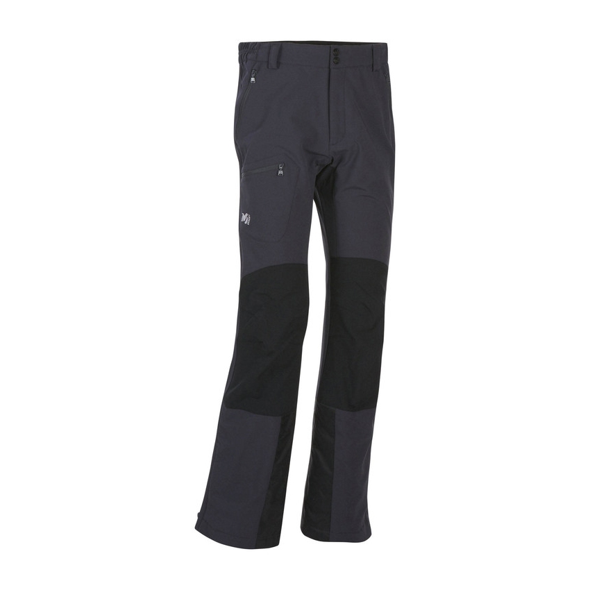 Millet Adventure Softhell Teknik Erkek Pantalonu Miv3891
