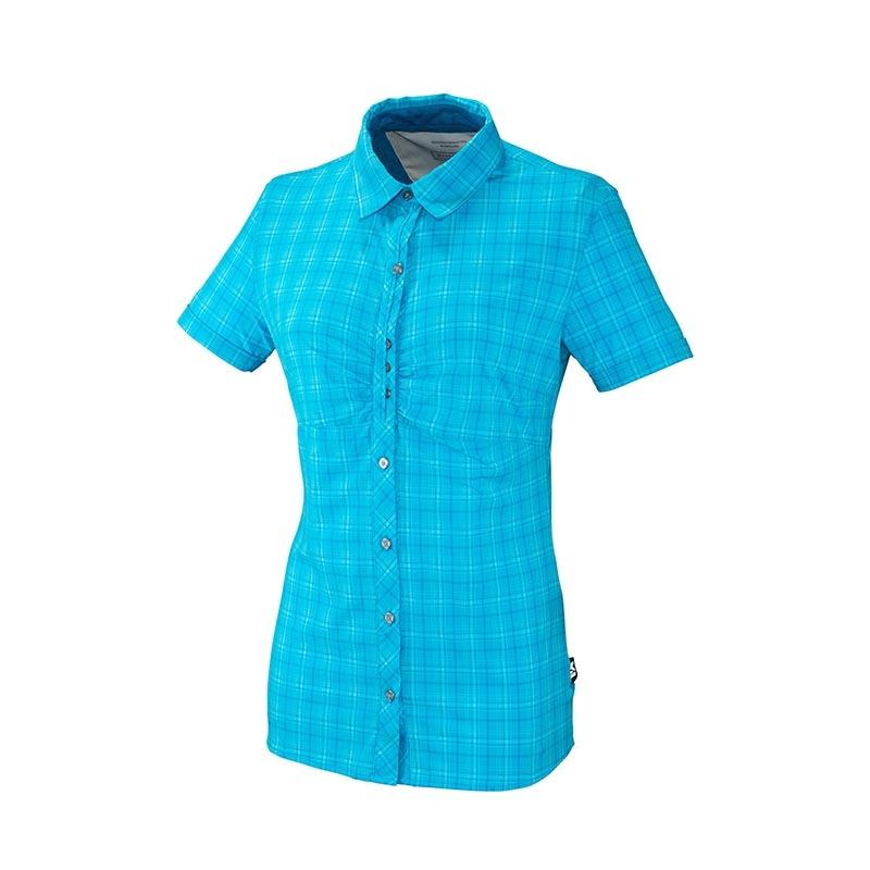 Millet Aiguilles Streç Kadın Gömleği Miv5975
