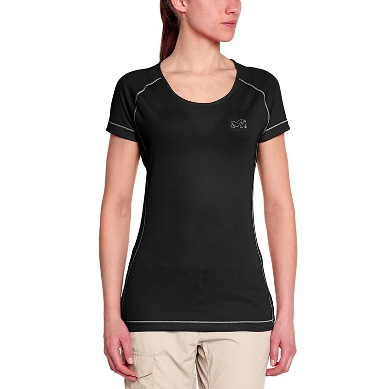 Millet Alpi Kadın T Shirt Miv5365