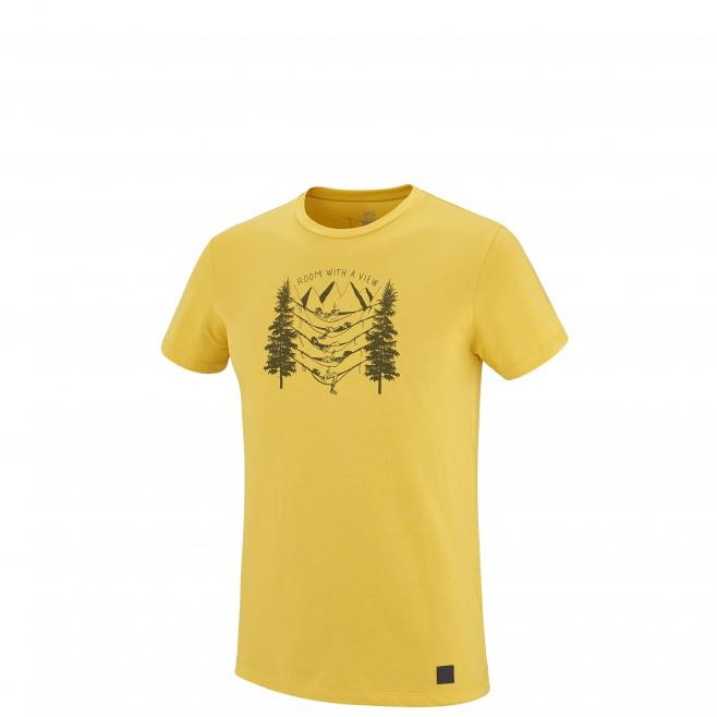Millet Barrinha Tshirtt Kısa Kollu Miv7772 8425