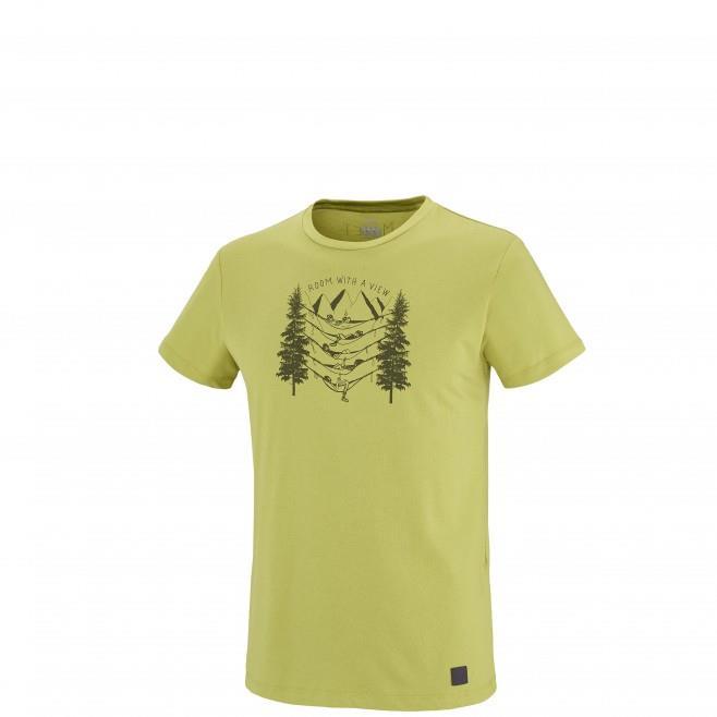 Millet Barrinha Tshirtt Kısa Kollu Miv7772 3683