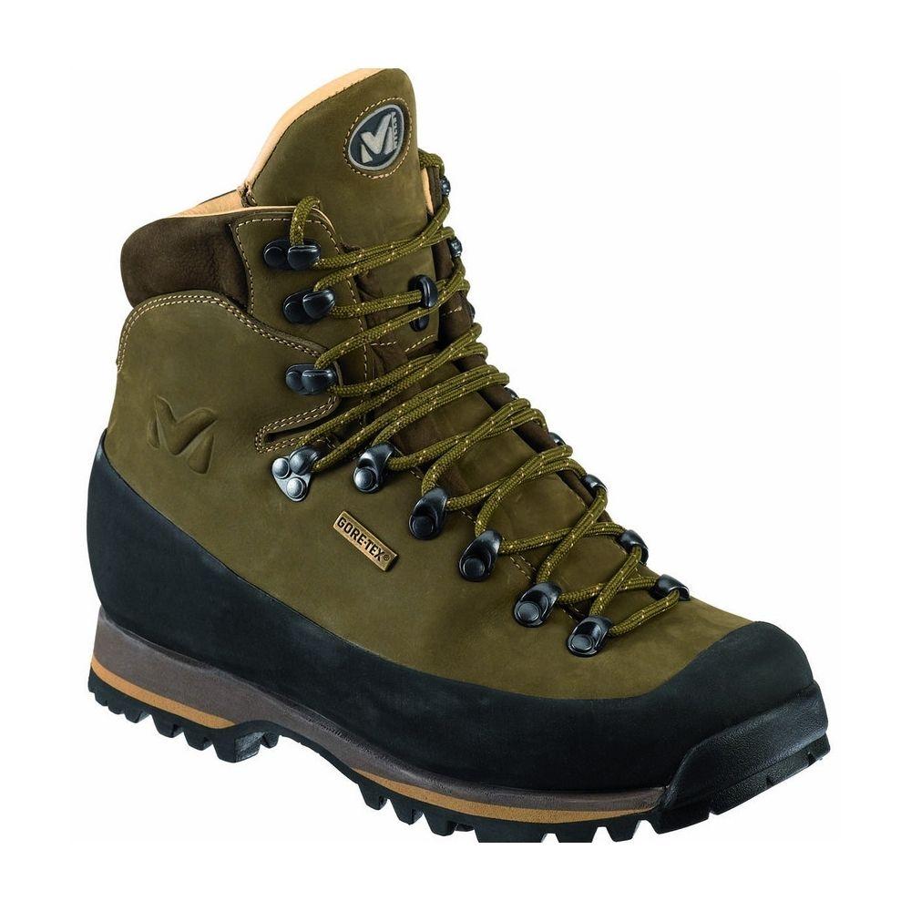 Millet Bouthan Gore Tex Erkek Trekking Ayakkabısı