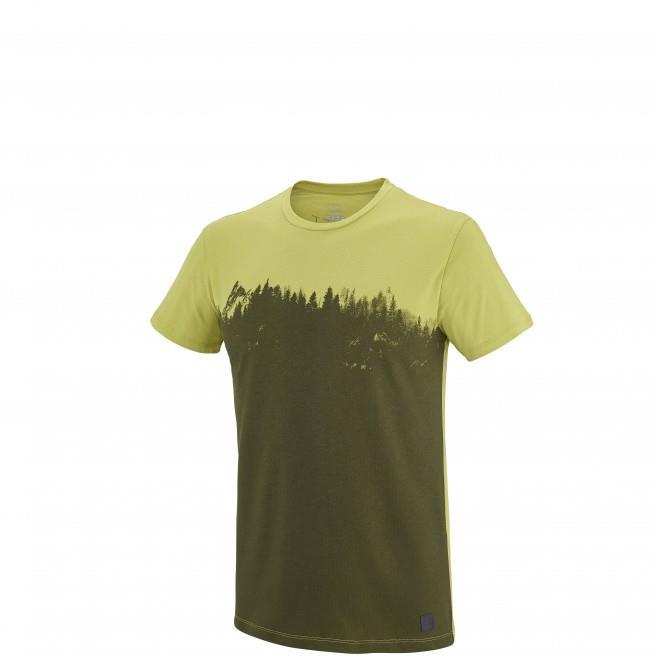 Millet Canoas Tshirtt Kısa Kollu Miv7771 3683