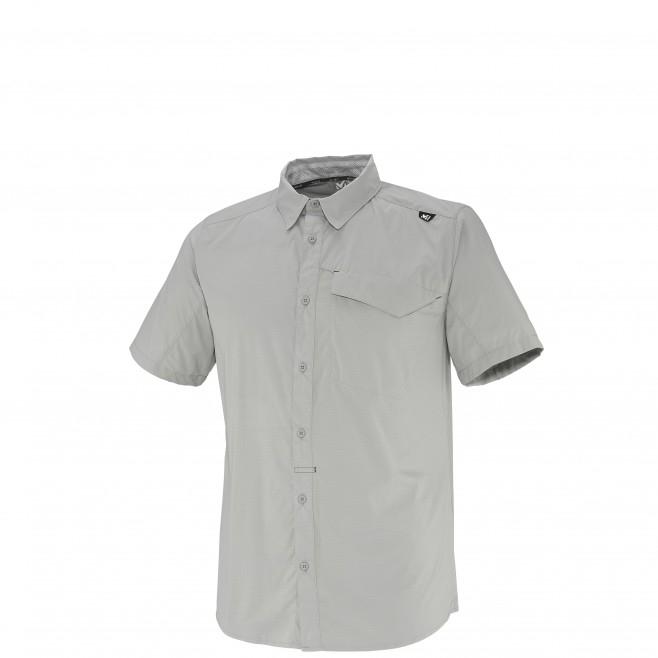 Millet Deep Creek Kısa Kollu Erkek Gömlek Miv7281