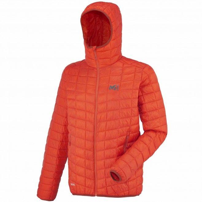 Millet Dry Microloft Hoodie Kapüşonlu Ceket Miv7115