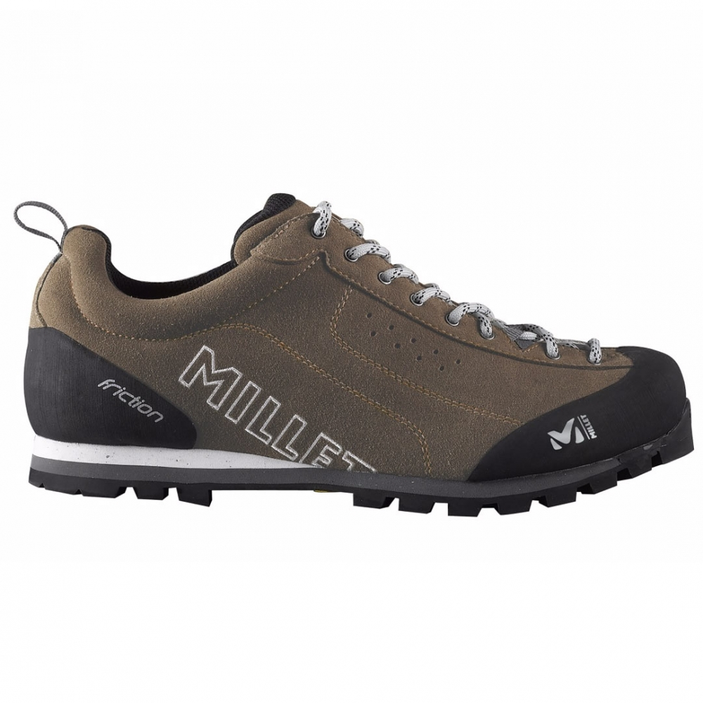 Millet FRICTION  Erkek Yaklaşım Ayakkabısı