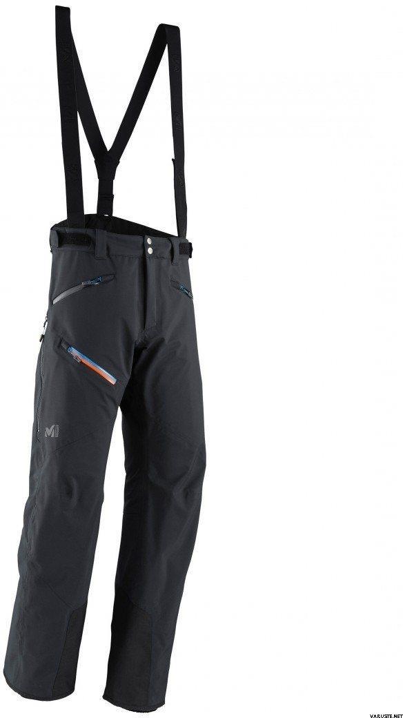 Millet Gakona Gtx Pant Gore Tex Erkek Pantalon Miv5583