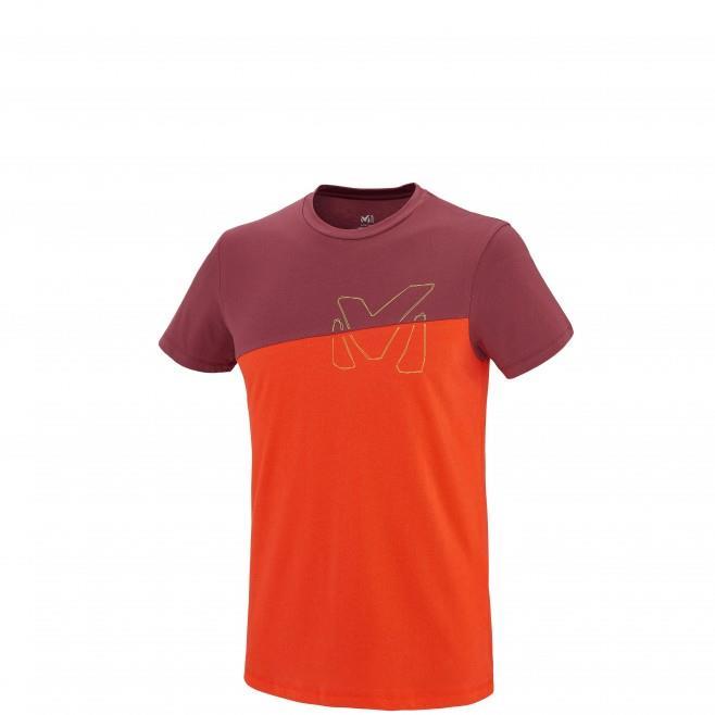 Millet Golden Tshirtt Kısa Kollu Miv7767 8288