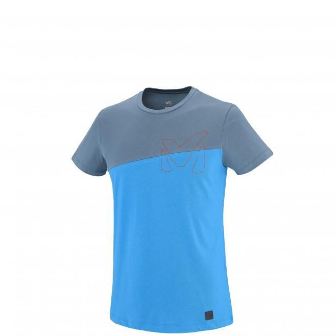 Millet Golden Tshirtt Kısa Kollu Miv7767 8458