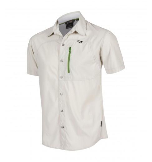 Millet Granitic Streç Erkek Gömleği Miv4926