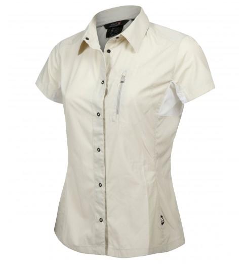 Millet Granitic Streç Kadın Gömleği Miv4931