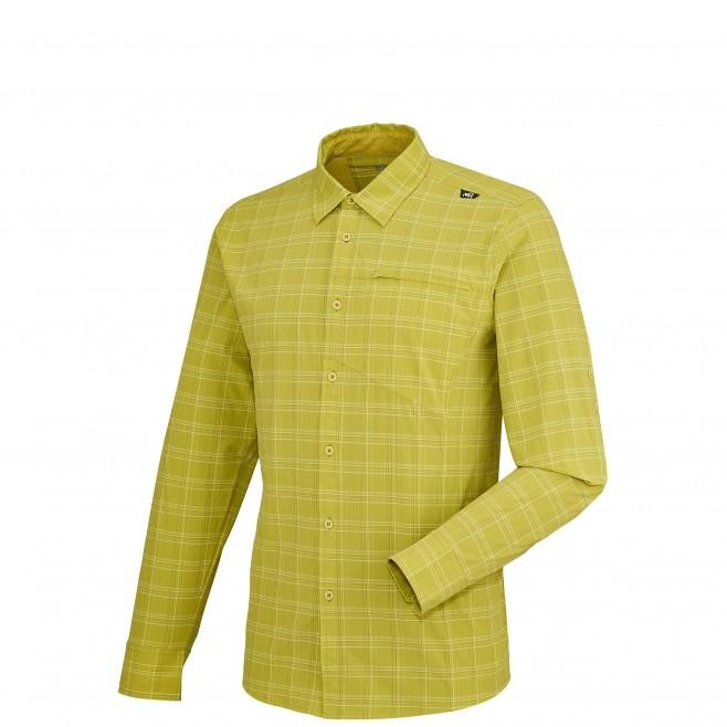 Millet Granitic Strech Erkek Gömlek Miv6875
