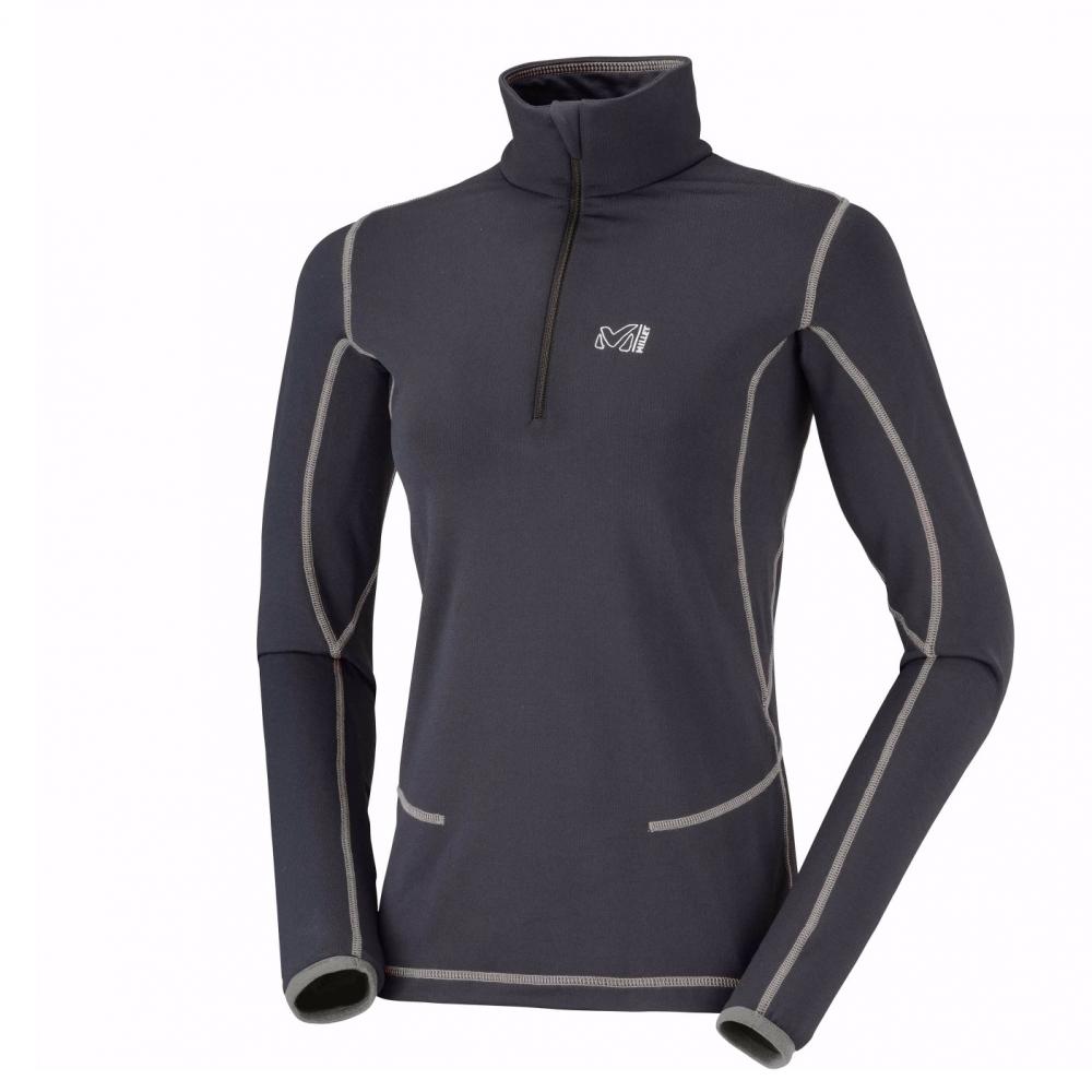 Millet Ld Tech S Top Kadın Sweatshirt Miv4668