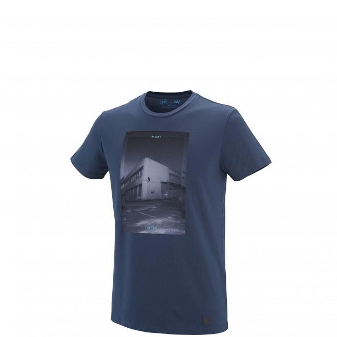 Millet Limited Ed Tshirtt Kısa Kollu Miv7769 3332