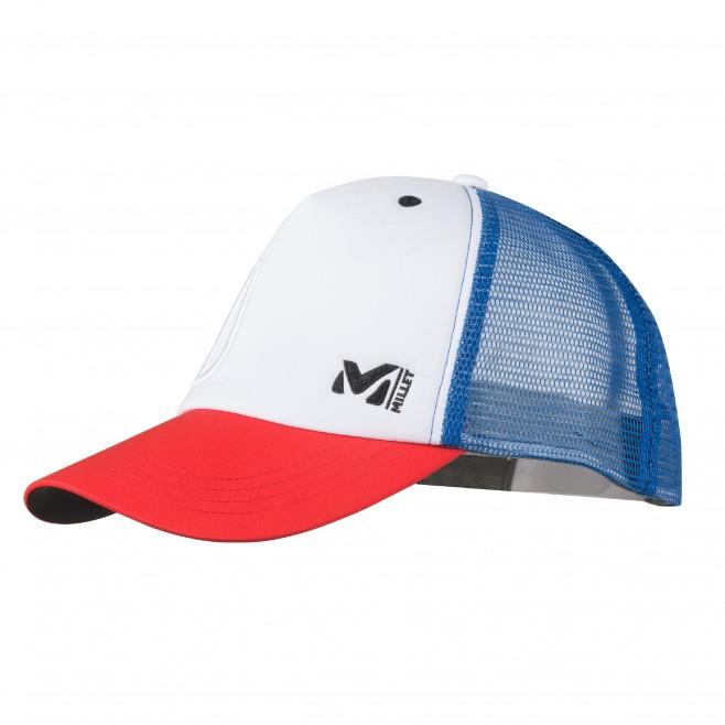 Millet Logo II Kırmızı Şapka Miv6531