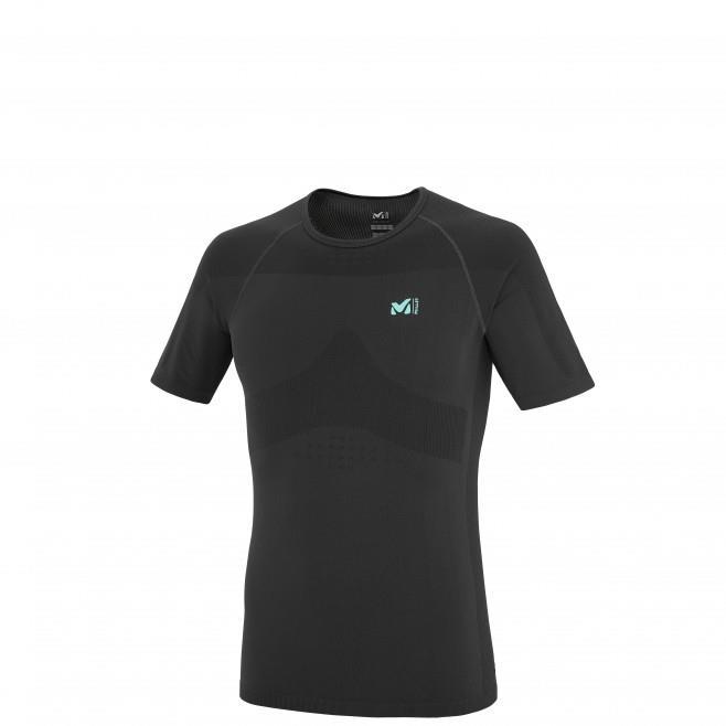 Millet Ltk Seaml Tshirtt Kısa Kollu Miv7880 0247