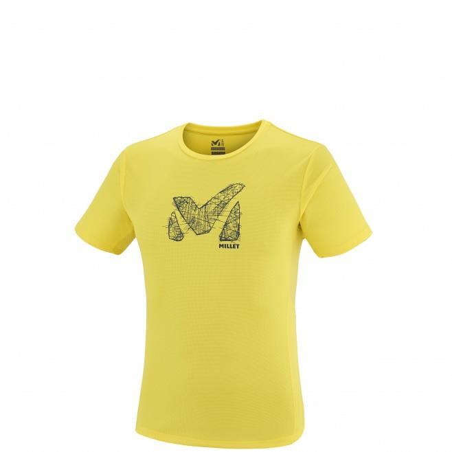 Millet Ltk Tshirtt Kısa Kollu Miv7721 5287