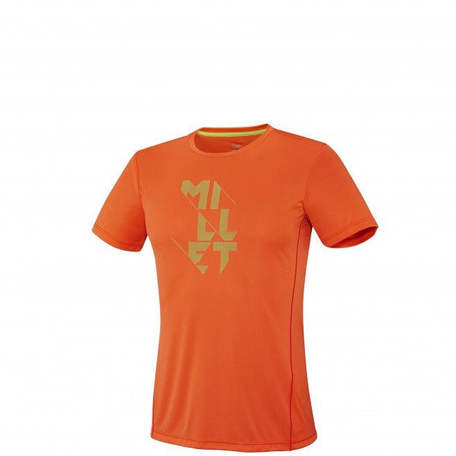 Millet Ltk Tss Erkek Tshirt Miv7203