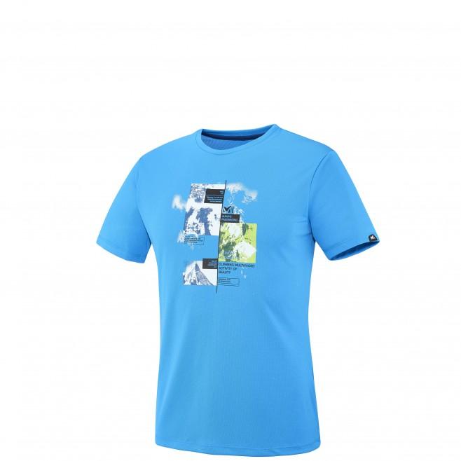 Millet Mission Erkek Tshirt Miv7343