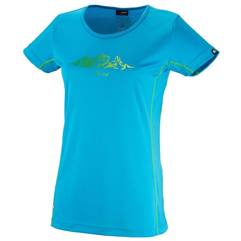 Millet Needles Kadın T Shirt Miv6002