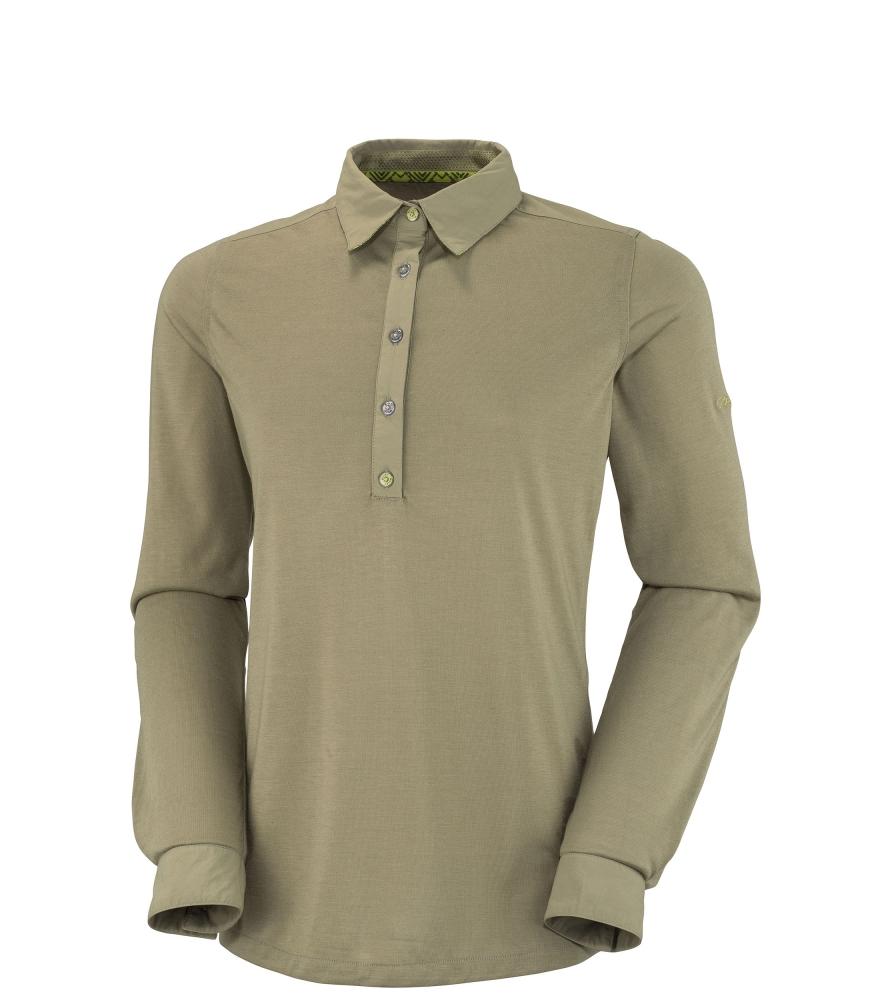 Millet Parvati Ls Kadın Shirt Miv6501