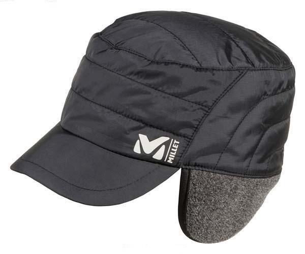 Millet Primaloft Su Geçirmez Kulaklıklı Şapka Miv6220