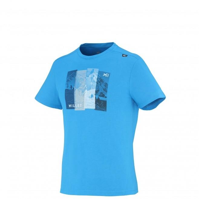 Millet Process Erkek T Shirt Miv6873
