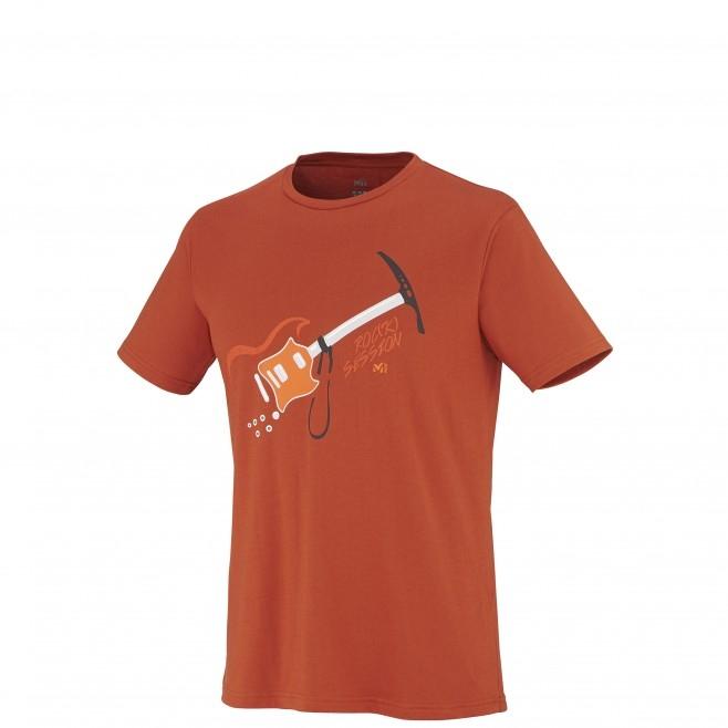 Millet Riff Erkek T Shirt Miv6808