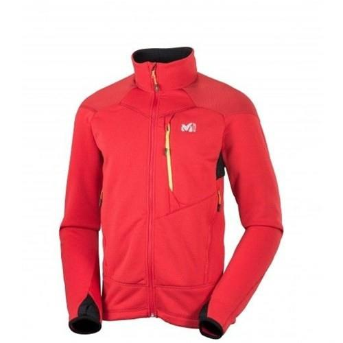 Millet Roc Power Jkt Erkek Softshell Miv6184