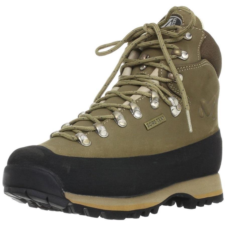 Millet Sikkim Gore Tex Kadın Trekking Ayakkabısı Mig1154