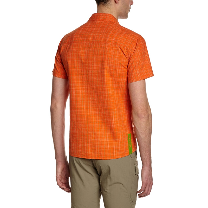 Millet Sparks Ss Erkek Gömleği Miv5818